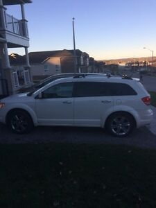 2010 Dodge Journey R/T, SUV, Crossover