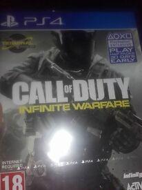 call od duty infinite warfare