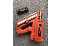 Paslode 1st Fix Nailer Gun.