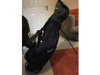 Oakley stand bag