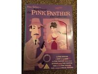 The Pink Panther Film Collection Boxset