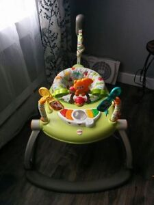 Activity Jumperoo Seat