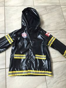 Boy's Size 3T Jacket