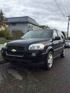 Chevy Uplander  *awesome condition *