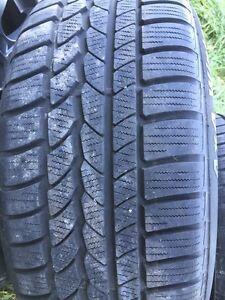 BMW X6 Winter Tires and Rims Peterborough Peterborough Area image 2
