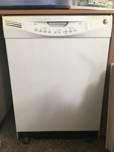 General Electric Portable Dishwasher- Delivery Option Available!