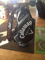 Big Bertha Gallaway Golf Bag