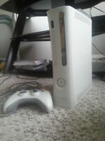 Xbox 360 and 12+ games