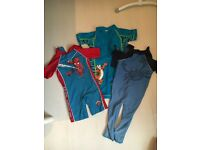 2-3 year old boys swimming suits