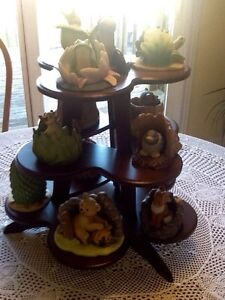 Ornamental Forest Collectible Figurines London Ontario image 3