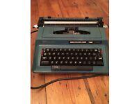 Vintage Electric Typewriter Smith Corona