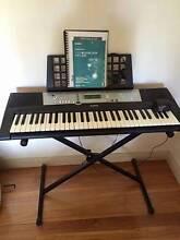 Keyboard Piano Llandilo Penrith Area Preview