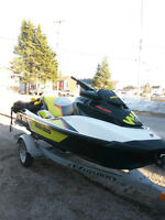 2014 Wake Pro 215 -- Great Deal with trailer