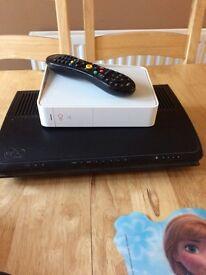 Virgin TiVo bundle
