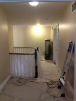 The BEST Painting in Barrie/Innisfil | Insured | Senior Discount