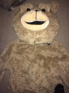 Costume d'halloween - Ted