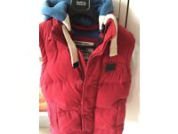 Superdry Bodywarmer