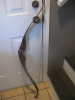 BROWNING RE CURVE BOW