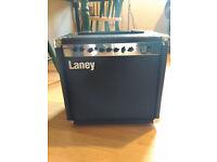 Laney LC15R Valve Amplifier