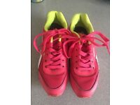 Girls trainers size 13.5