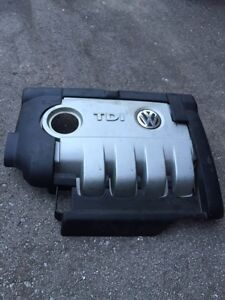 VW TDI Engine Cover (Used)