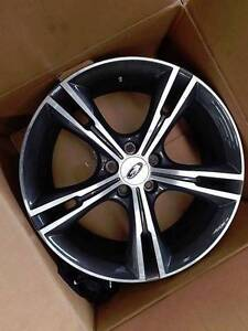 Ford FPV Genuine 335 19inch GT Wheels Rowville Knox Area Preview