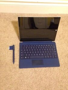 Microsoft Surface 3 w/ Pen / Charger OBO