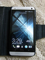 HTC HTC ONE ONE M7 M7 UNLOCKED UNLOCKED PHONE PHONE