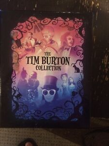 Assorted Blu Ray dvd box sets