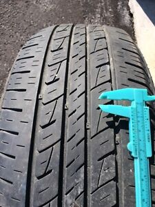 "One 18"" tire for sale"