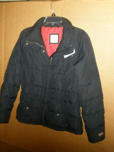 HOLLISTER Down-Filled Jacket, Size M London Ontario image 1