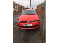 Volkswagen Polo for sale - IMMACULATE CONDITION