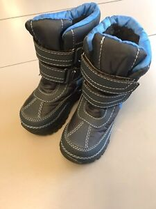 Size 9 winter boot