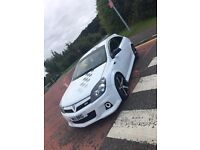 2008 ASTRA VXR NURBURGRING STAGE 3 MODIFIED BARGAIN S3 330d focus st