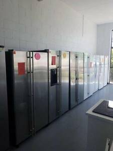 WORKING CLEANED SECOND HAND FRIDGE / FREEZERS !!! --- ALL SIZES Bundall Gold Coast City Preview