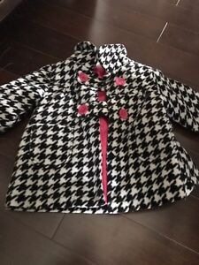 Girls size 12 month Jackets