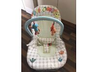 Mamas and papas baby bouncer/rocker excellent condition