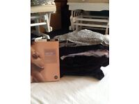 Maternity bundle size 14