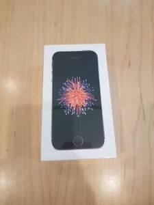 iPhone SE 32 GB brand new sealed box St Kilda Port Phillip Preview