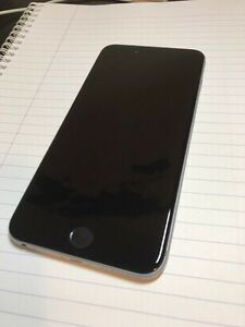 iPhone 6 Plus 64G Unlocked mint condition