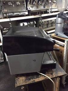 Cheap 15amp Wega 2 Group Compact Commercial Coffee Espresso Marrickville Marrickville Area Preview