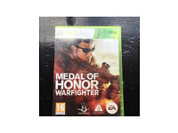 Medal Of Honor war fighter Xbox 360