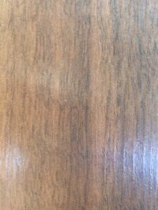 95 sf of 12 mill laminate.  Kitchener / Waterloo Kitchener Area image 1