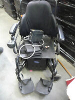 Invacare Storm TDX 5 Electric Wheelchair