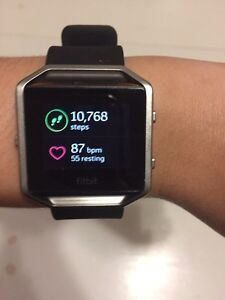 FitBit Blaze brand new out of box London Ontario image 2