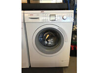 Bosch Logixx 8kg washing machine 1400 spin local delivery available