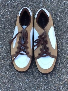 Men's Oakley golf shoes.  Kitchener / Waterloo Kitchener Area image 1