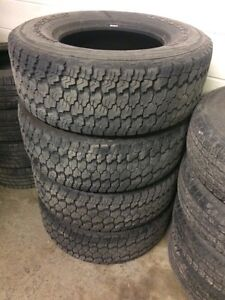 Used tires for sale  Peterborough Peterborough Area image 2