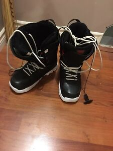 Size 12 Snowboarding Boots