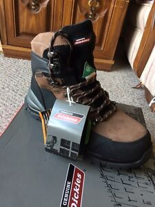 Dickies men's safety boots